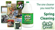 Simple Green Product Details