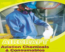 Aircraft Aviation Chemicals and Consumables